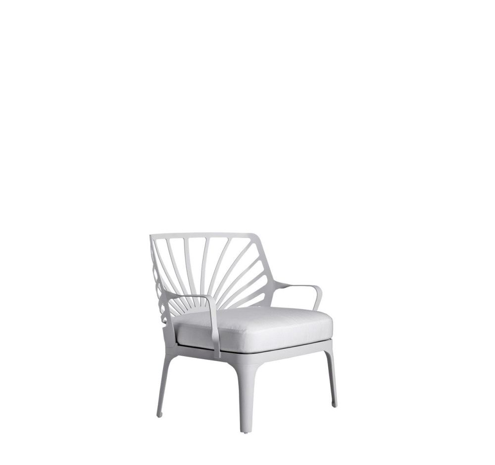 White,Driade,Armchairs,chair,furniture,outdoor furniture,white