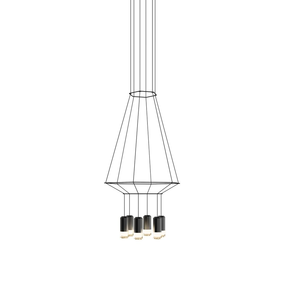 110cm, Included,Vibia,Chandeliers