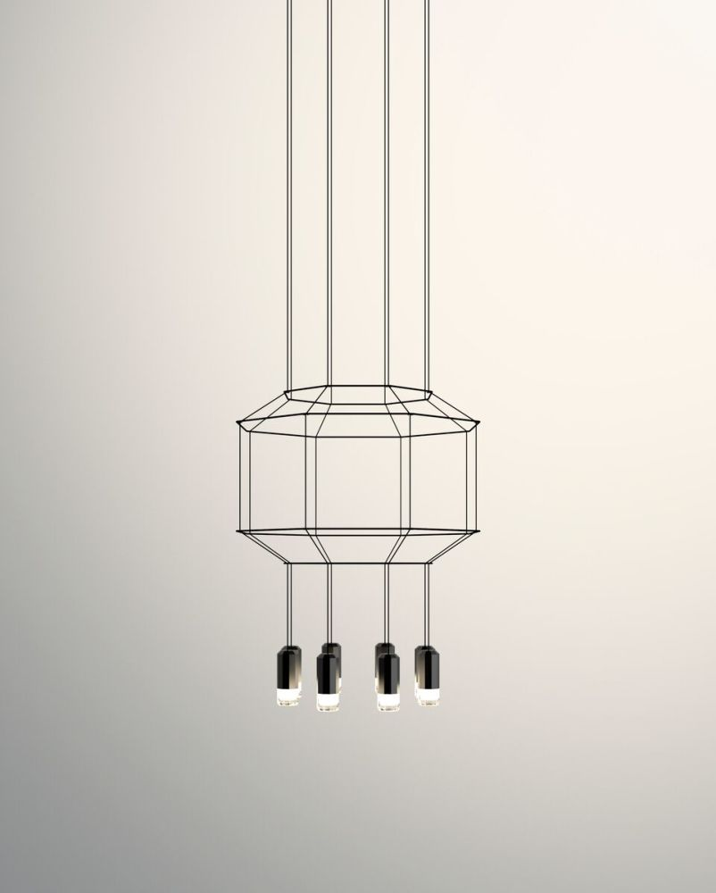 Included, 89cm,Vibia,Chandeliers,ceiling