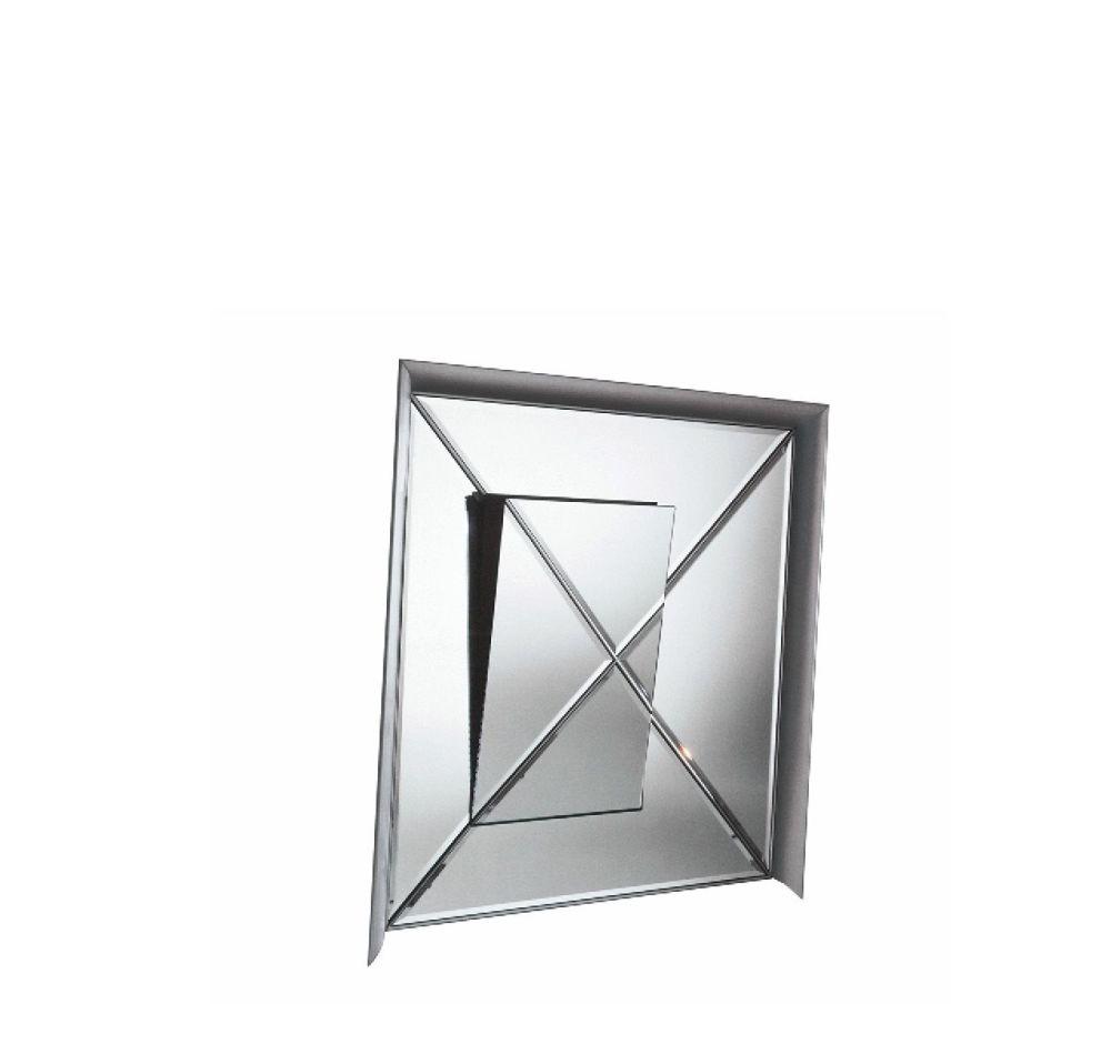 Aluminum,Driade,Mirrors,furniture,glass,table