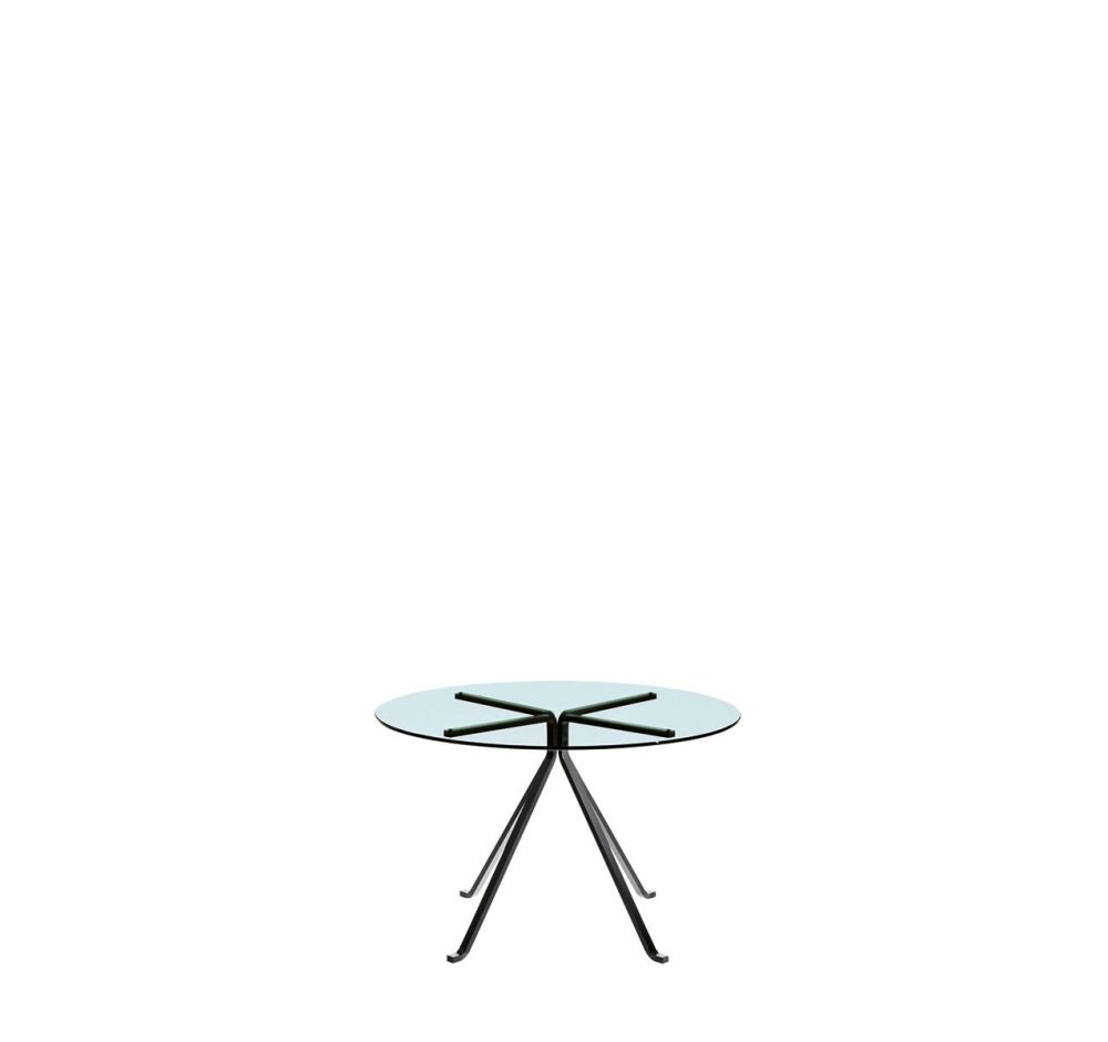 Round Tempered Glass,Driade,Coffee & Side Tables,furniture,ironing board,table