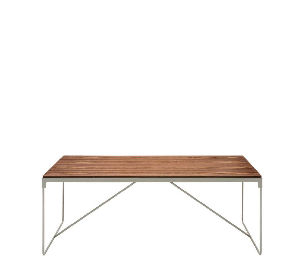 MINGX Rectangular Table by Driade