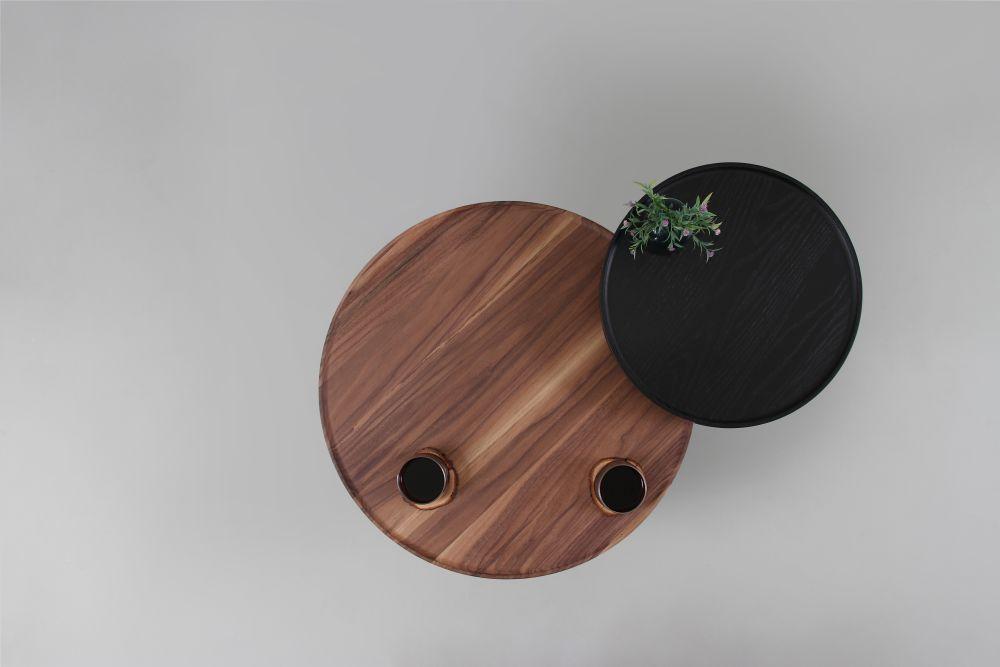 Oak & White,WOODENDOT,Coffee & Side Tables,wood