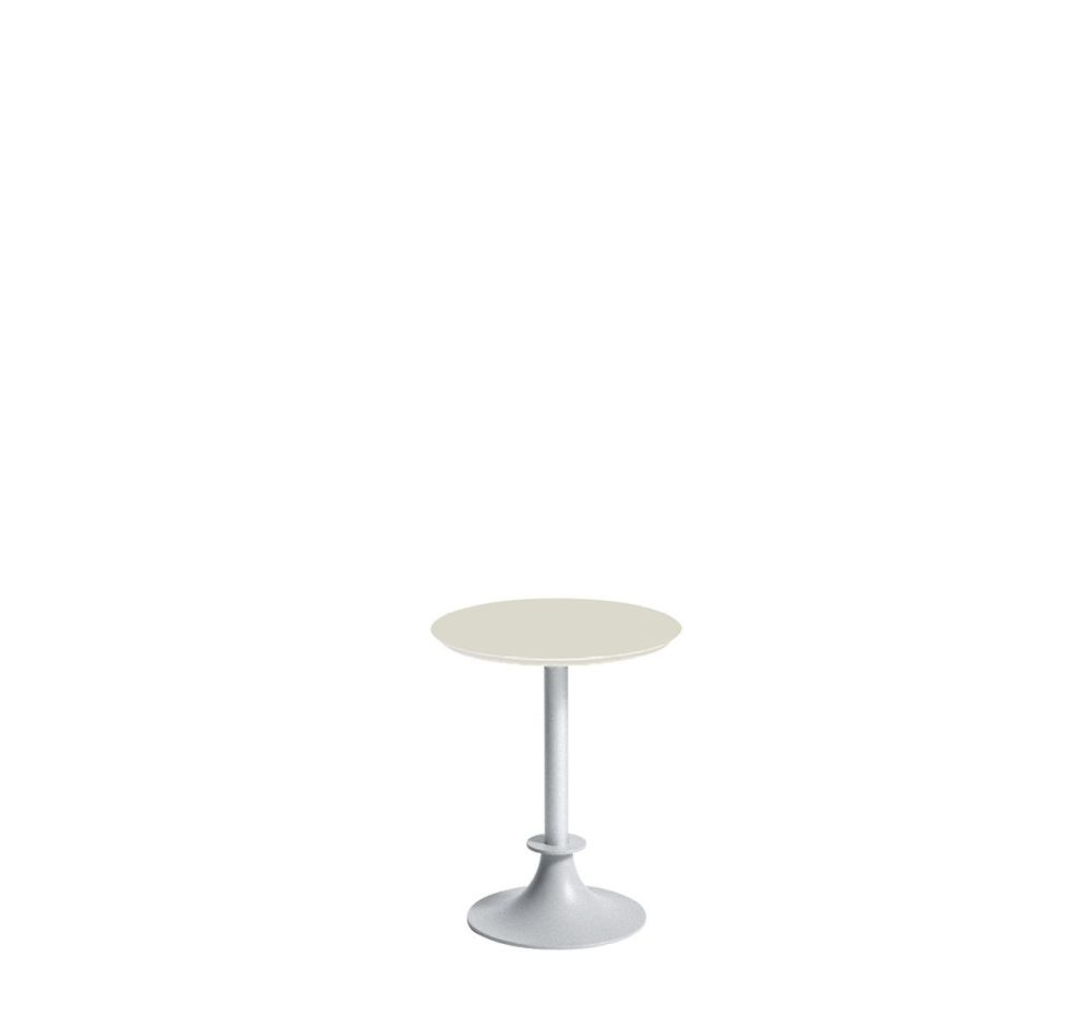 Ivory,Driade,Coffee & Side Tables,beige,furniture,lamp,table,white