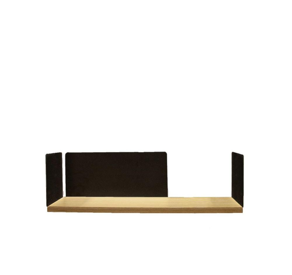 White,Driade,Bookcases & Shelves,furniture,rectangle,shelf,shelving,table,wall
