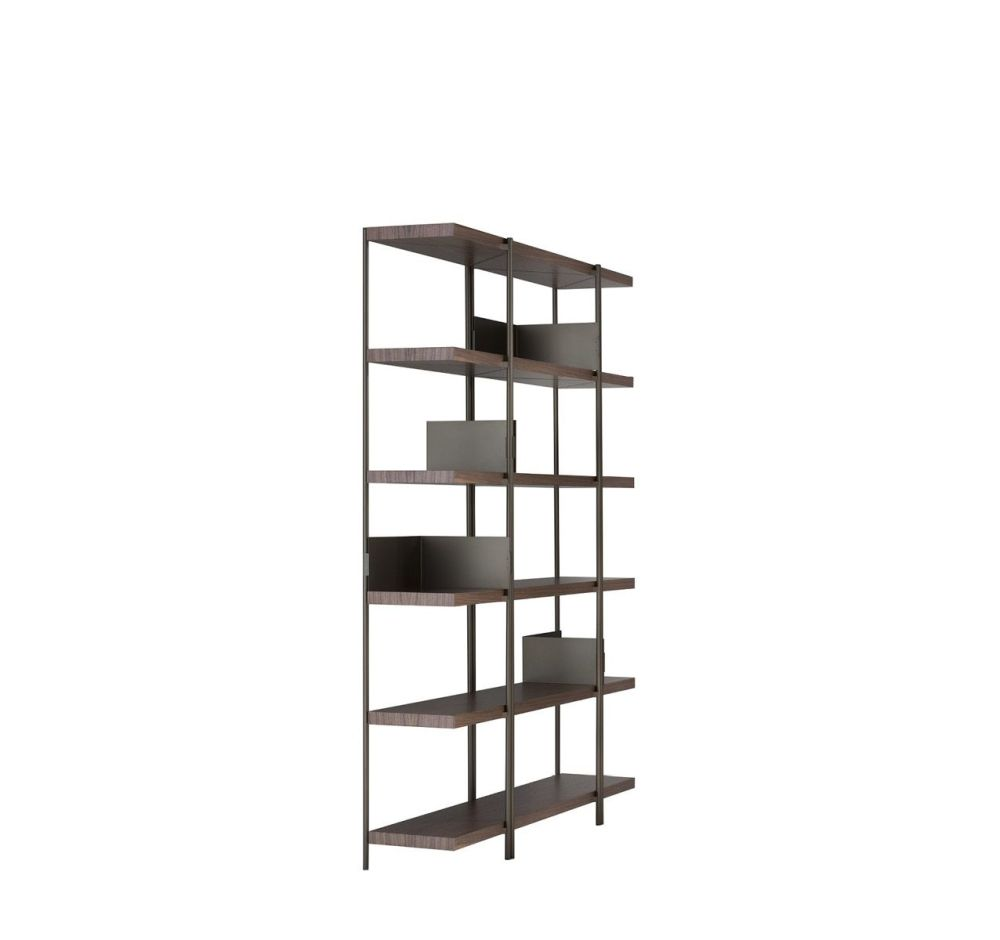 White,Driade,Bookcases & Shelves,bookcase,furniture,shelf,shelving