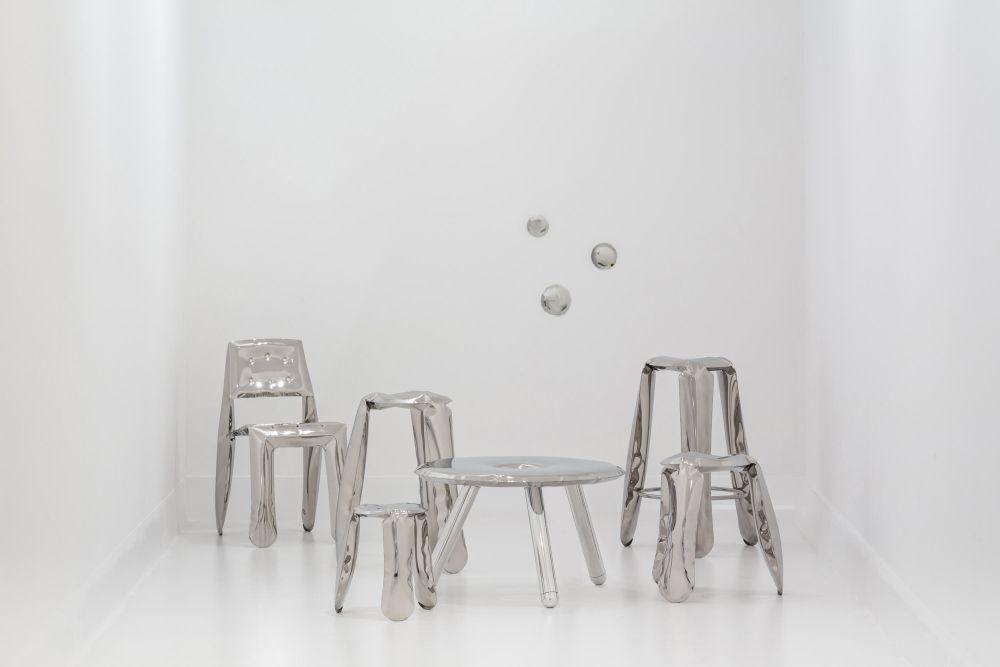 Phenomenal Plopp Kitchen Stool From Zieta Inzonedesignstudio Interior Chair Design Inzonedesignstudiocom