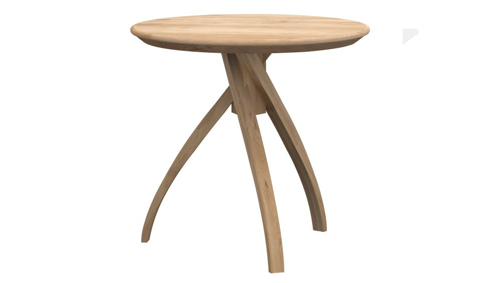 41 x 41 x 41,Ethnicraft,Coffee & Side Tables,bar stool,furniture,stool,table,wood