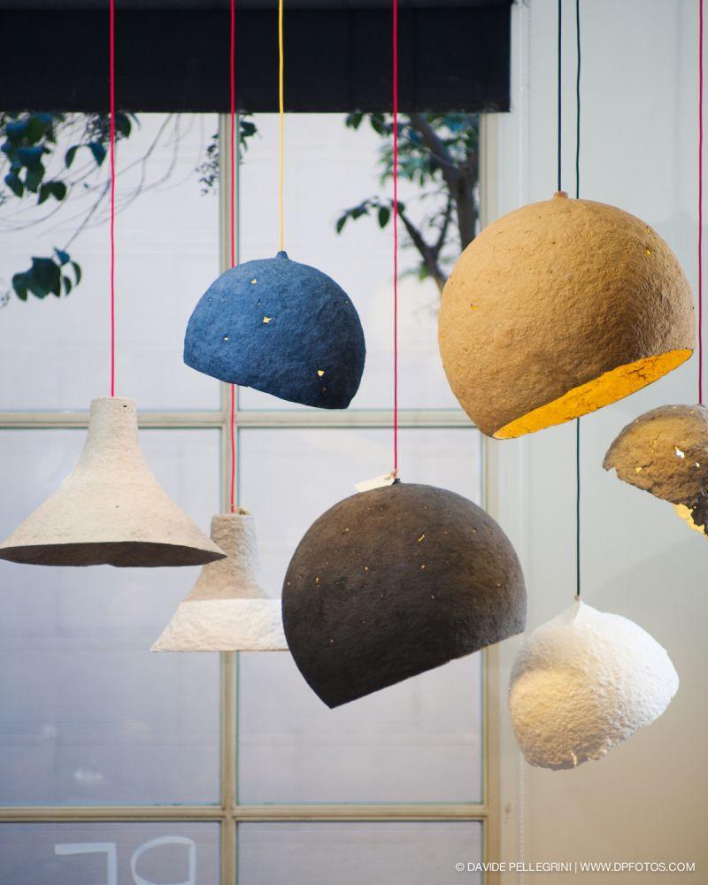 Espai-D design exhibition in Barcelona (Spain)