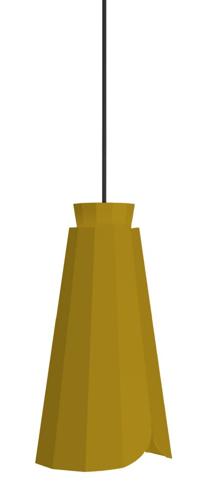 Grey, White - 01 RAL 9016,Matière Grise,Pendant Lights,ceiling,ceiling fixture,lamp,lampshade,light fixture,lighting,lighting accessory,yellow
