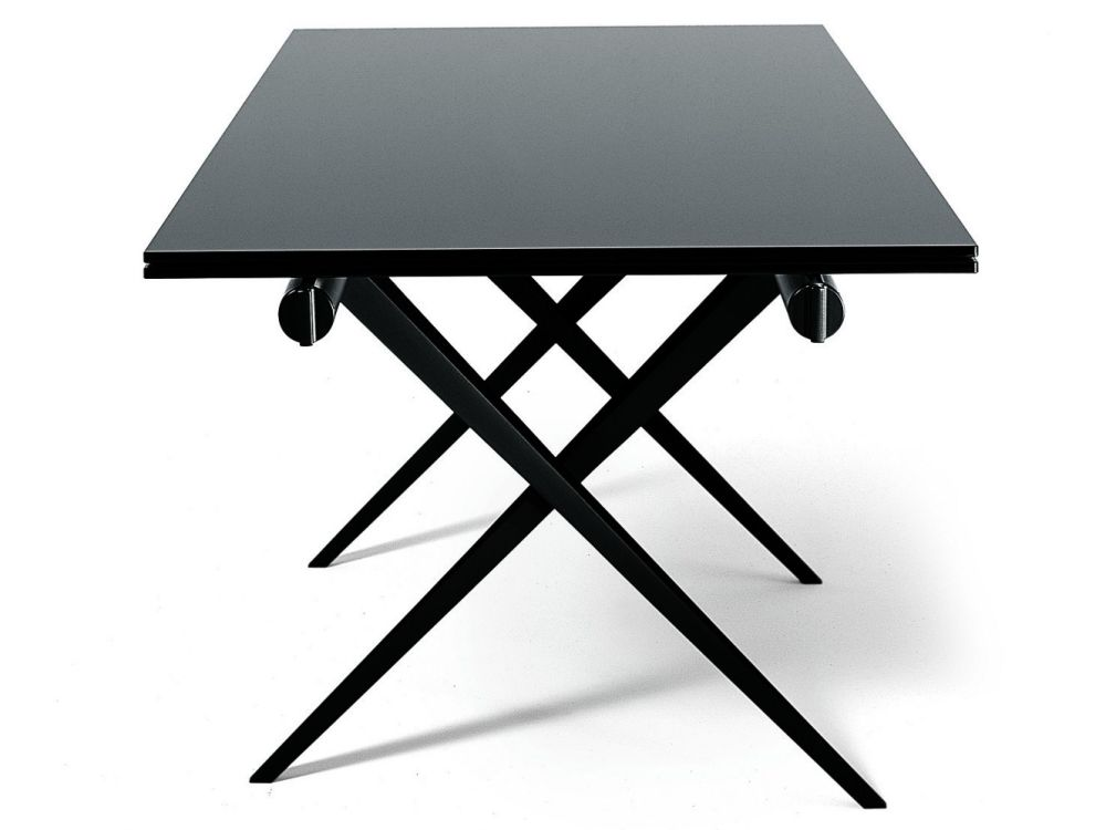Tender Dining Table - Extendable by Desalto