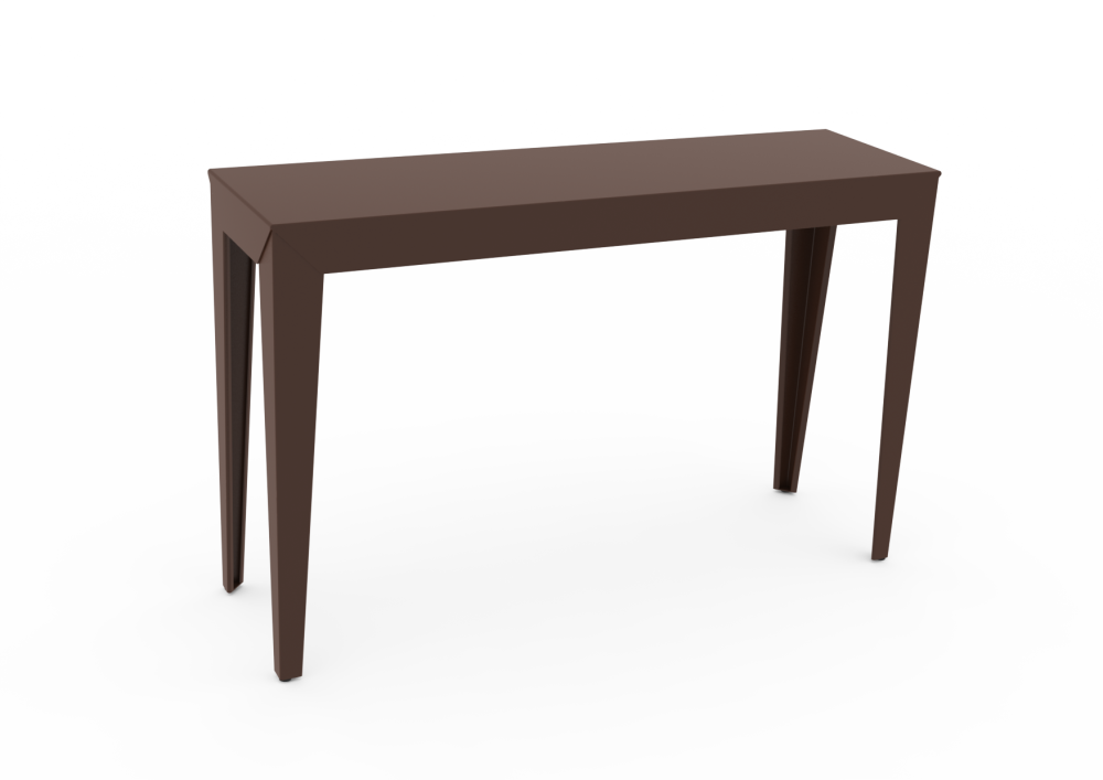 Zef Indoor Console Table 120x35 by Matière Grise