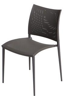 Reti S03 Net - White, B62 Matt White, No,Desalto,Dining Chairs,chair,furniture,outdoor furniture