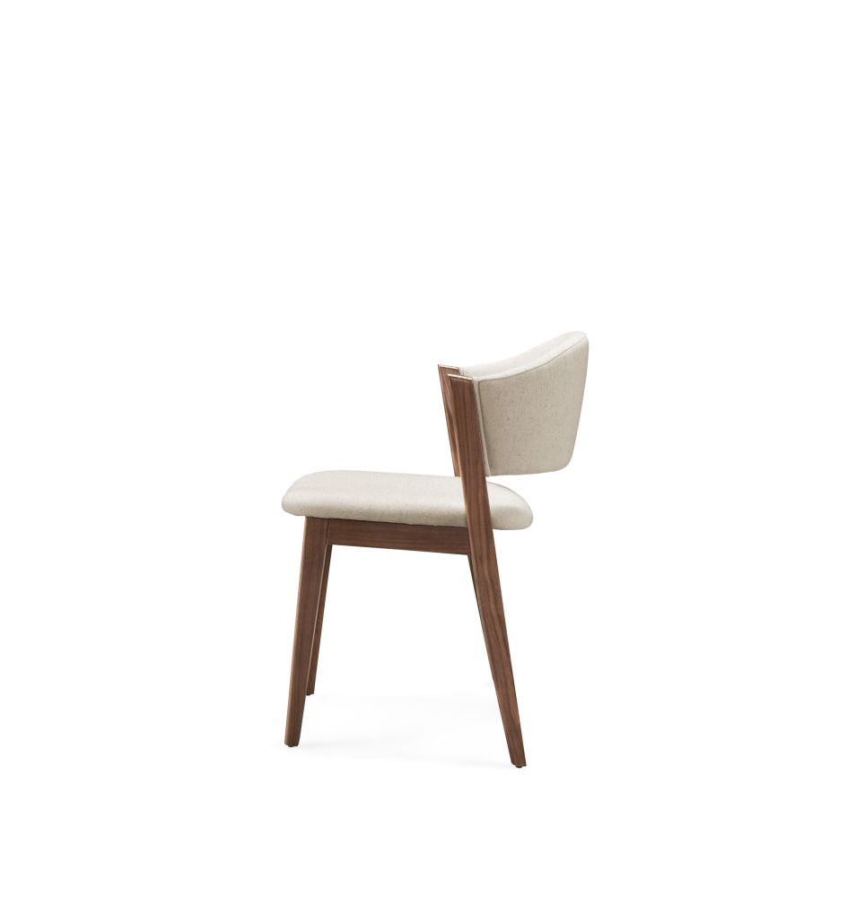 Oak Natural, Allure Velvet 900 Black,Wewood ,Seating,beige,chair,furniture,plywood