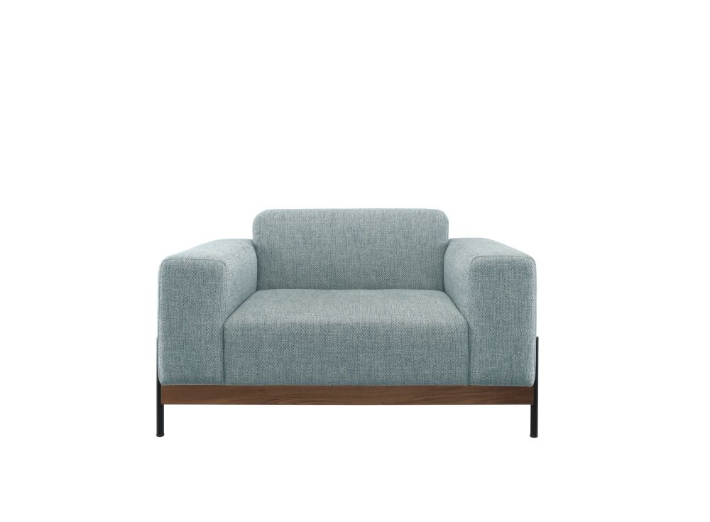 Bowie Armchair by Wewood
