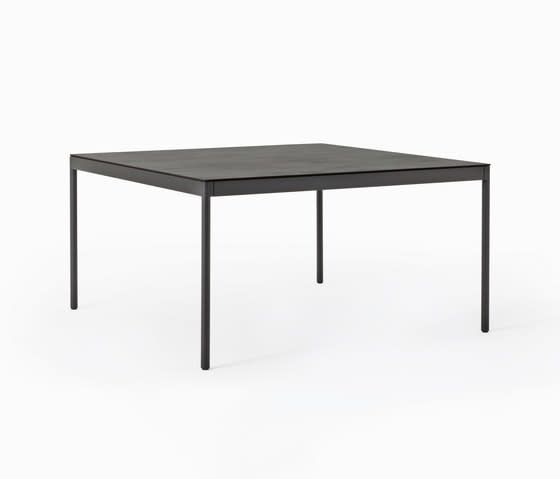 B62 Matt White, D85 Concrete,Desalto,Tables & Desks,coffee table,desk,end table,furniture,outdoor table,rectangle,table