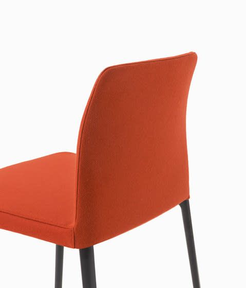 Nara Dining Chair by Desalto