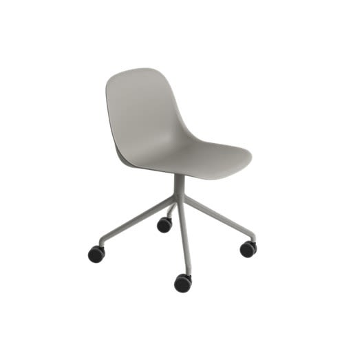 Black/Black,Muuto,Office Chairs,chair,furniture,line,material property,office chair,plastic,product