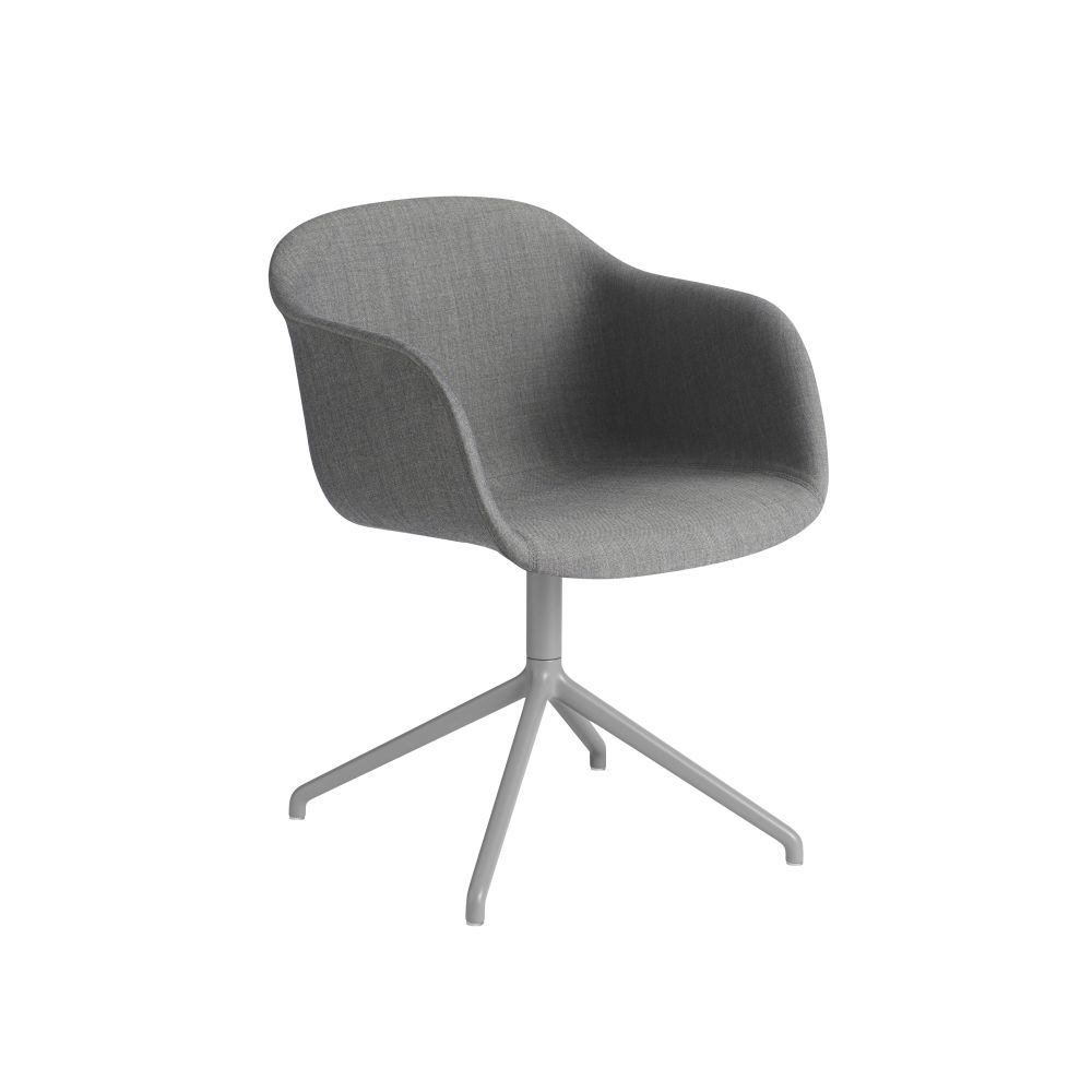 70218 Wooly Black,Muuto,Armchairs,chair,furniture,line