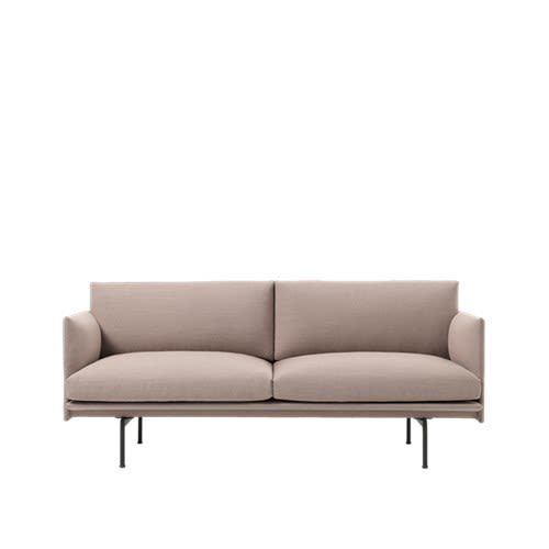 Fiord,Muuto,Sofas,beige,couch,furniture,sofa bed,studio couch