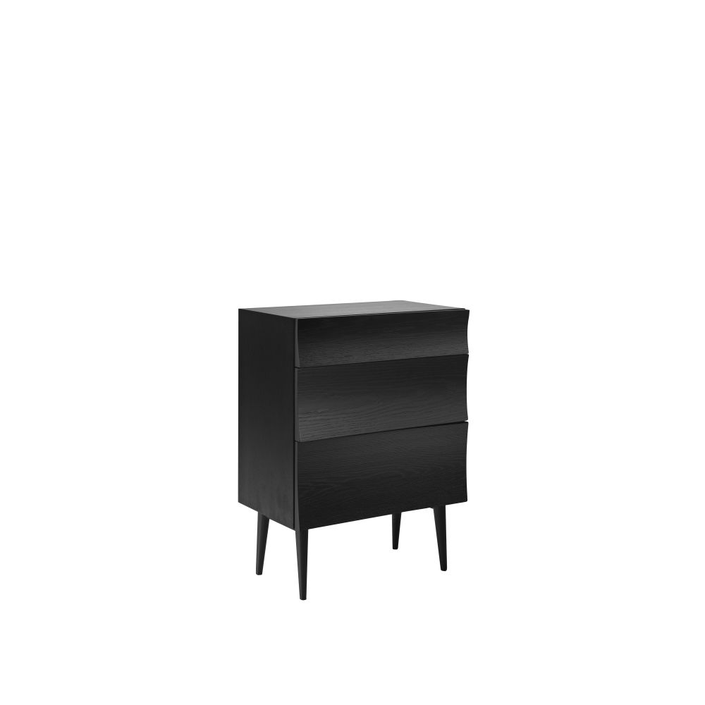 Oak,Muuto,Chest of Drawers,chest of drawers,furniture,nightstand,rectangle,table
