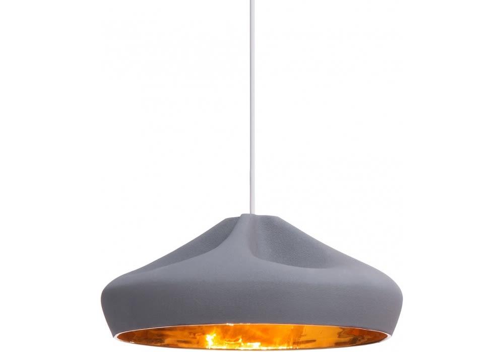 Pleat Box Pendant Light by Marset