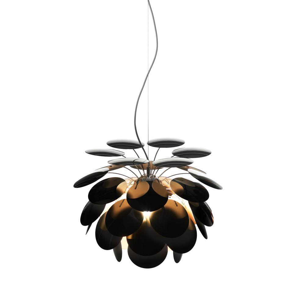 Ral 9003, 53cm, 200cm,Marset,Pendant Lights,leaf,light fixture,lighting,plant