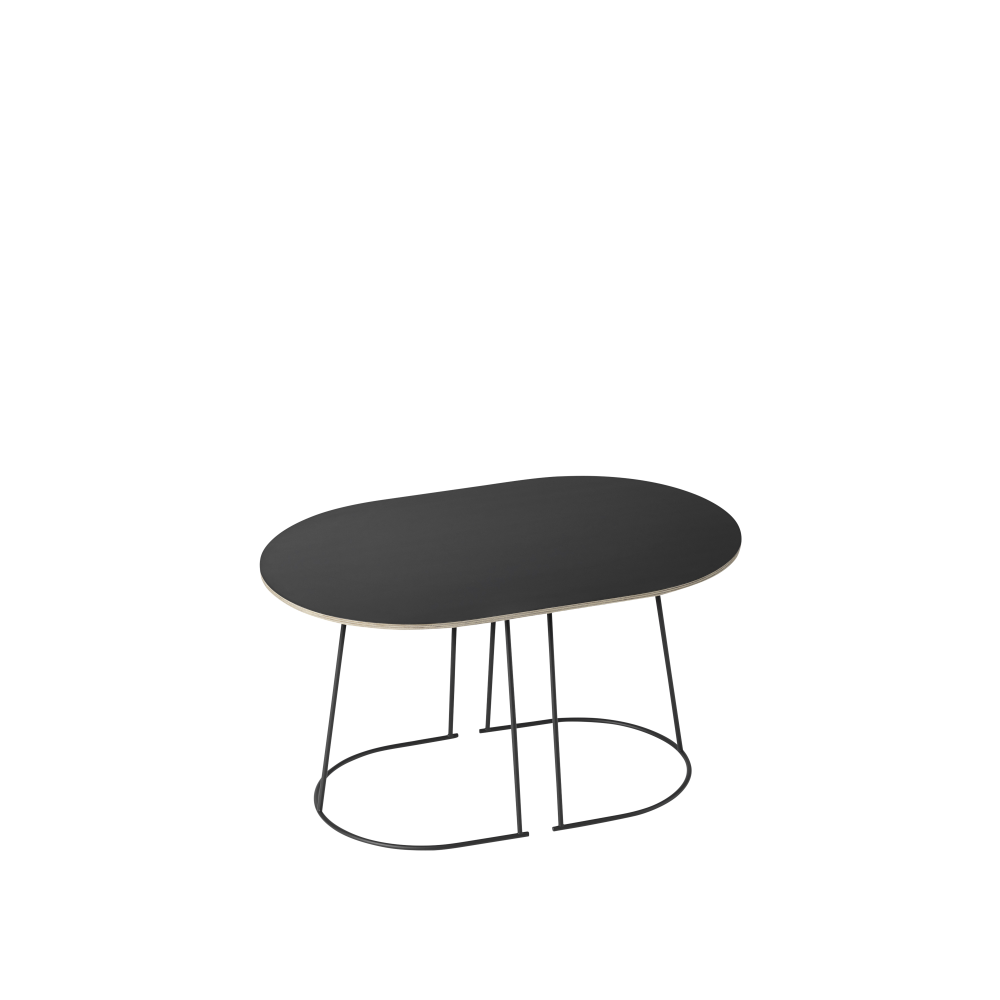 Large, Black,Muuto,Tables & Desks,bar stool,furniture,stool,table