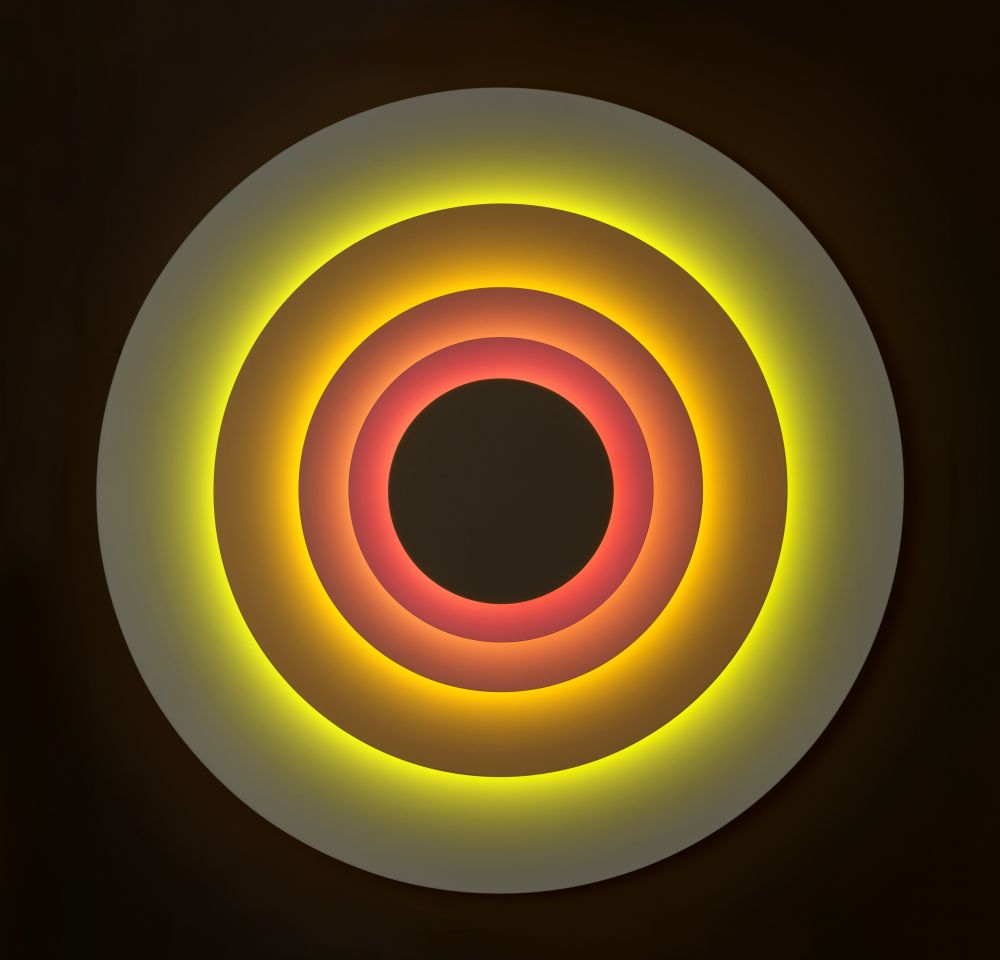 Concentric Wall Light by Marset