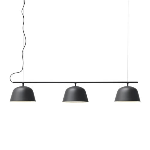 Ambit Rail Lamp by Muuto