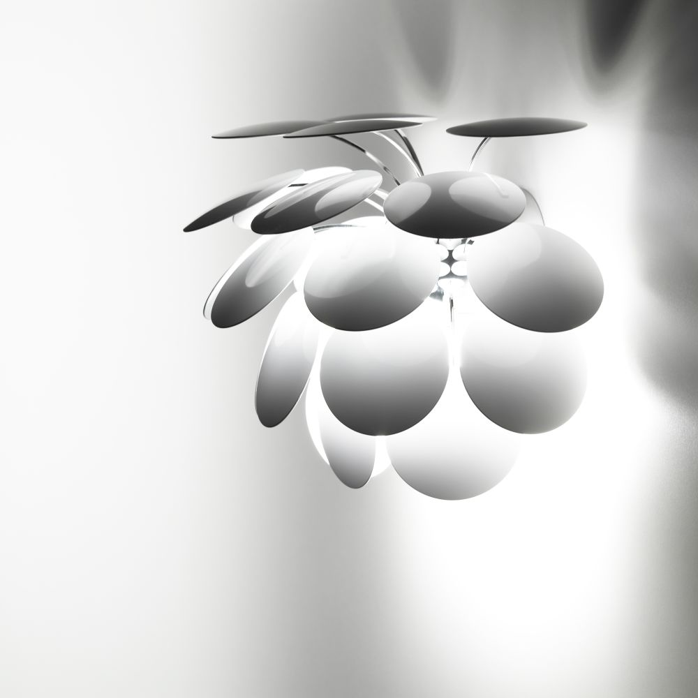 Marset - Matte Beige  (Ral 1001),Marset,Wall Lights,black-and-white,ceiling,design,light fixture,lighting,monochrome,still life photography,white