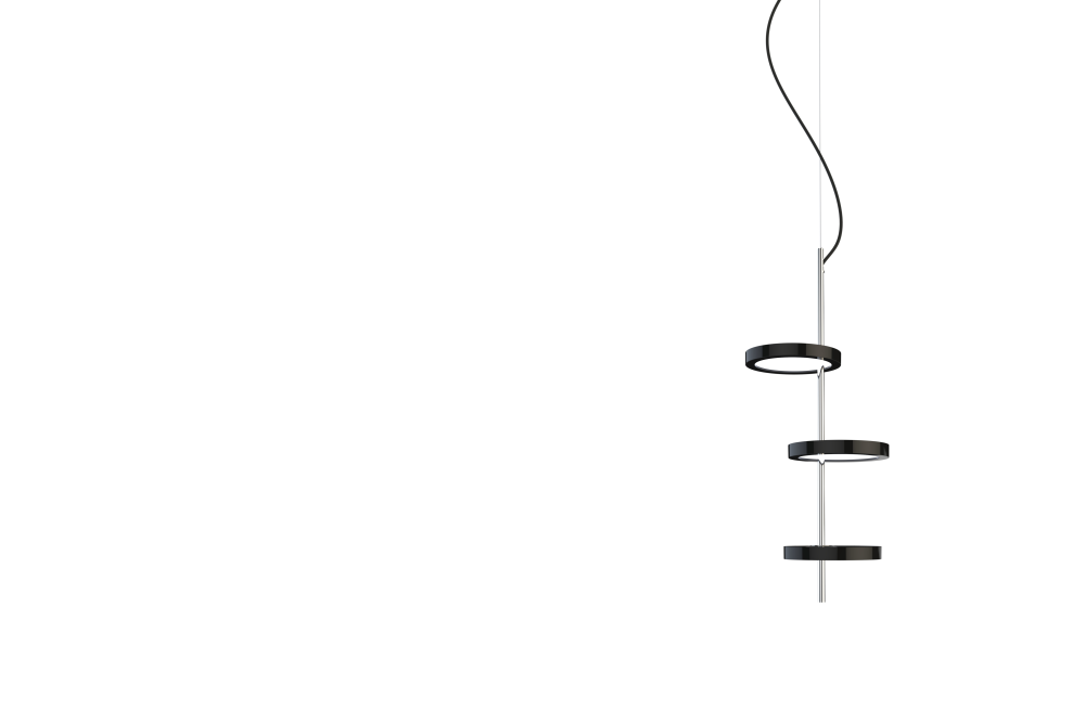 Marset - Black, 1,Marset,Pendant Lights,line