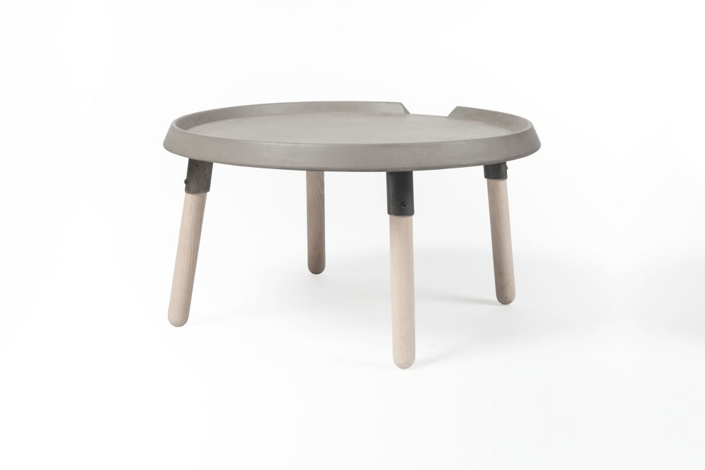 Lyon Beton,Coffee & Side Tables,coffee table,furniture,stool,table