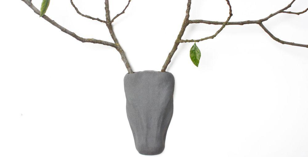 Lyon Beton,Vases,branch,flowerpot,leaf,plant,twig,vase