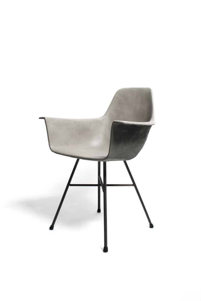 Low,Lyon Beton,Armchairs,chair,furniture,product