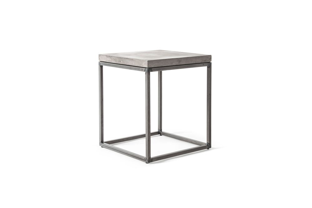 Lyon Beton,Coffee & Side Tables,coffee table,end table,furniture,outdoor table,sofa tables,stool,table