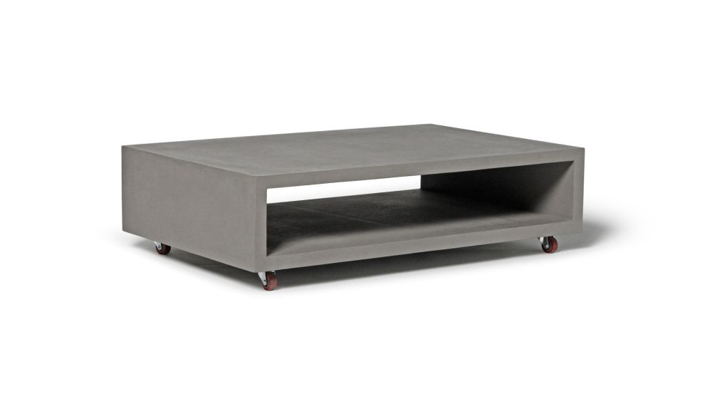 Lyon Beton,Decorative Accessories,coffee table,furniture,rectangle,table