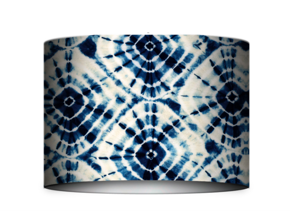 Mind The Gap,Floor Lamps,blue,pattern