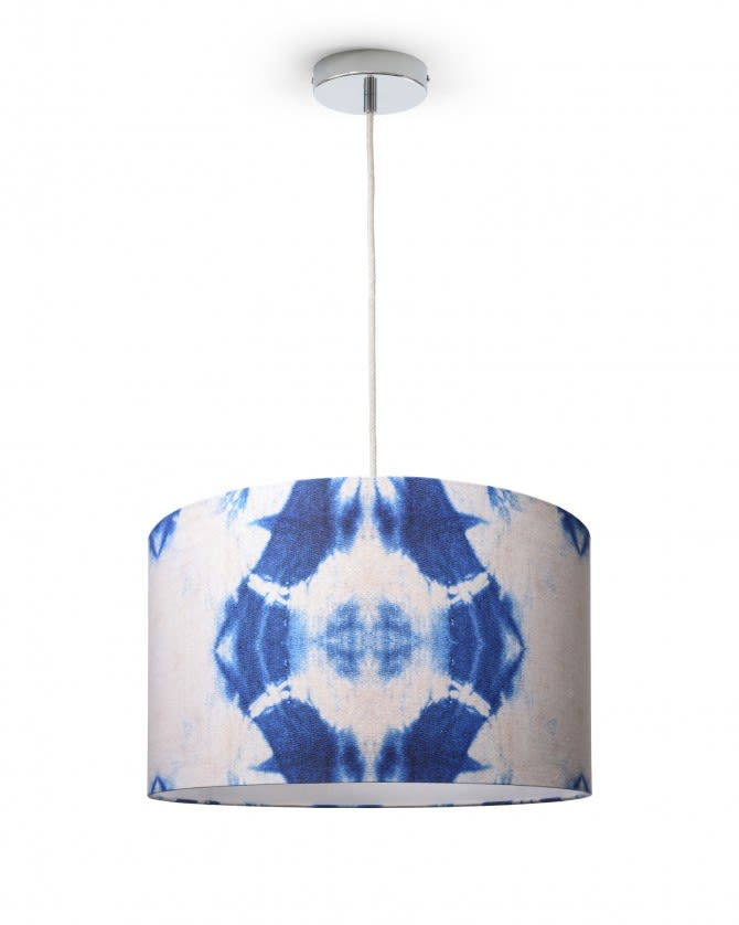 Mind The Gap,Pendant Lights,blue,blue and white porcelain,ceiling,ceiling fixture,cobalt blue,lamp,lampshade,light fixture,lighting,lighting accessory