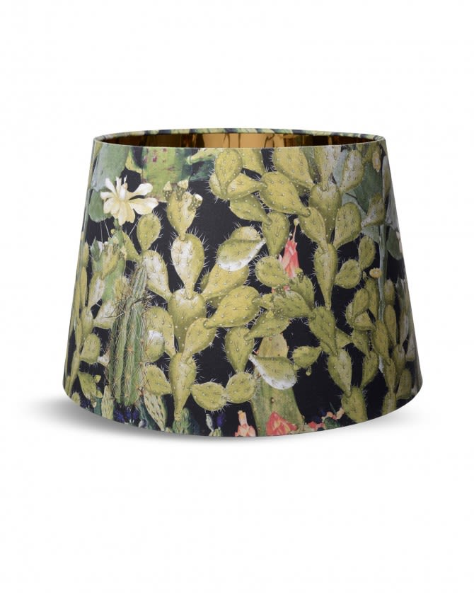 Mind The Gap,Table Lamps,camouflage,green,lampshade,leaf