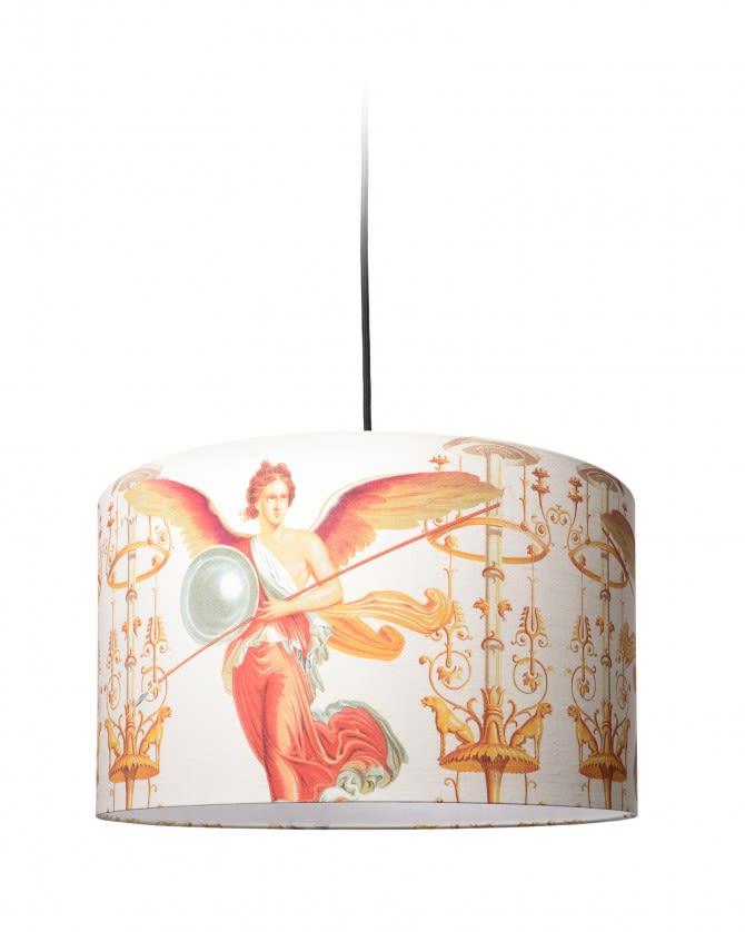 Mind The Gap,Pendant Lights,ceiling,ceiling fixture,lamp,lampshade,light fixture,lighting,lighting accessory,orange