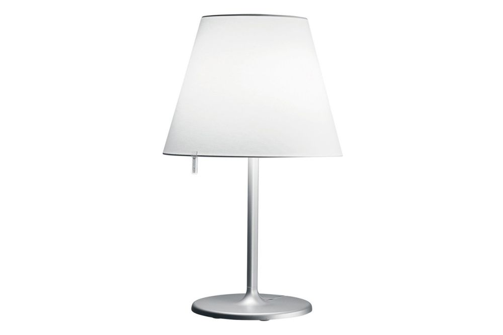 Grey,Artemide,Table Lamps,lamp,lampshade,light fixture,lighting,lighting accessory,table
