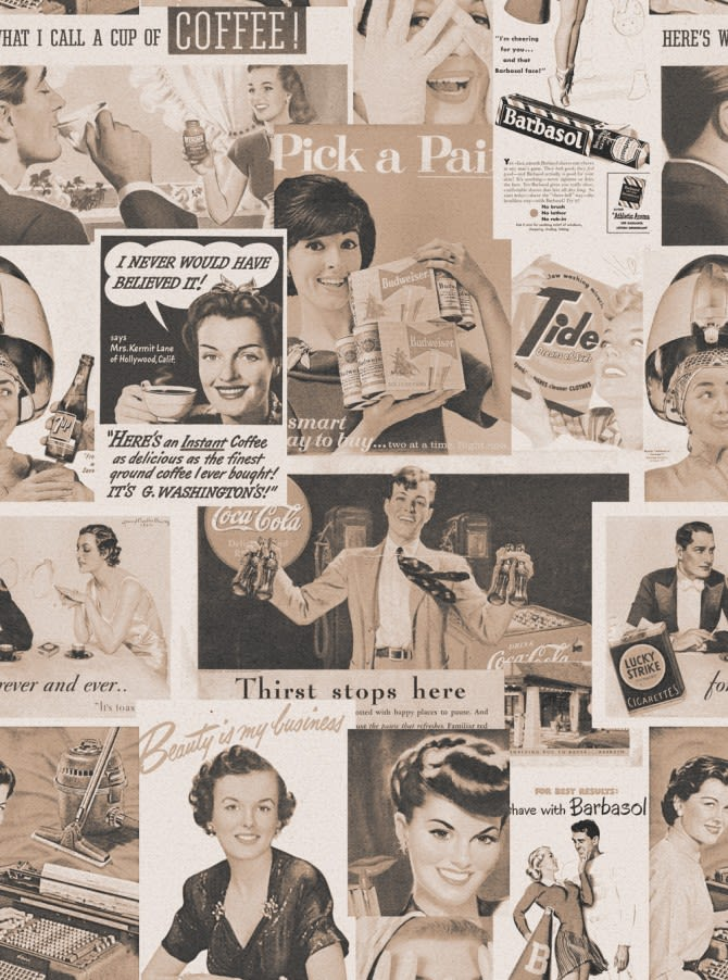Mind The Gap,Wallpapers,forehead,newsprint,paper,retro style,text