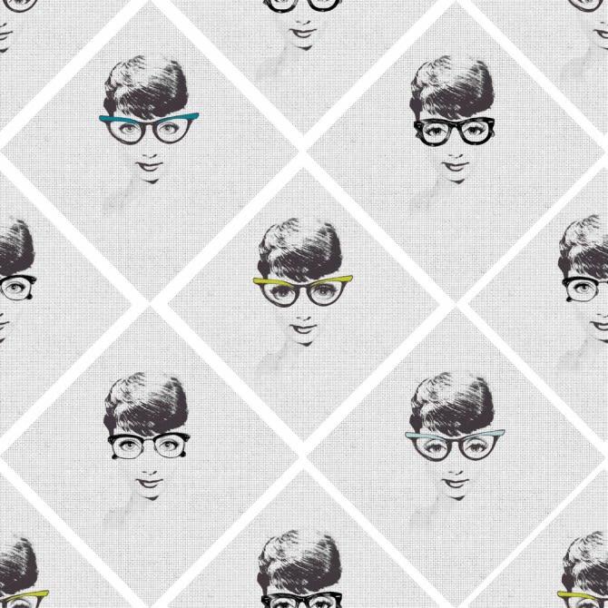 Mind The Gap,Wallpapers,cartoon,design,head,line,line art,pattern,text