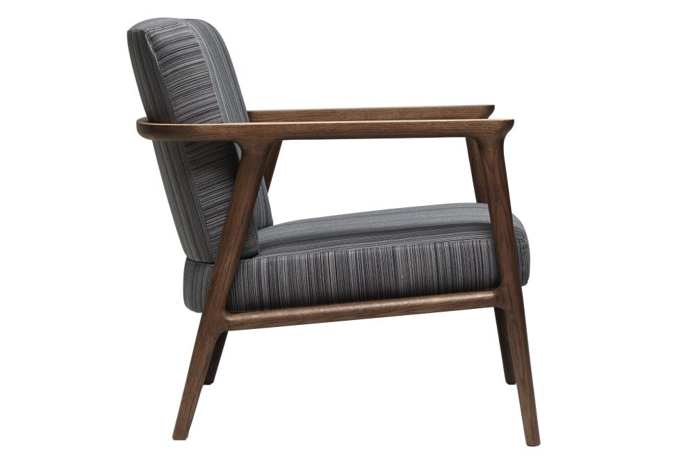 Macchedil Grezzo Black indigo, Black Stained,MOOOI,Lounge Chairs,armrest,auto part,chair,furniture,hardwood,wood