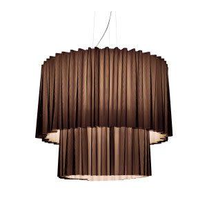 White, Black Net, E27, 100,Axo Light,Pendant Lights,beige,brown,lamp,lampshade,light fixture,lighting,lighting accessory