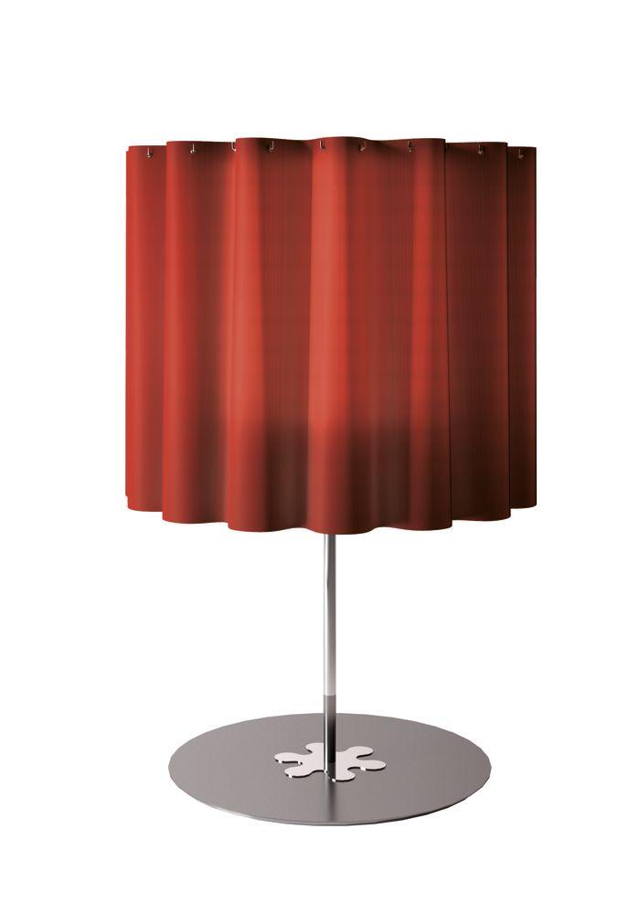 White, Black Net,Axo Light,Table Lamps,lamp,lampshade,lighting,lighting accessory,material property,orange,table
