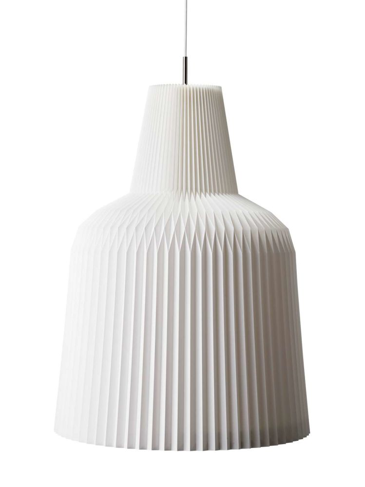 Medium,Le Klint,Pendant Lights,beige,ceiling,ceiling fixture,lamp,lampshade,light,light fixture,lighting,lighting accessory,white