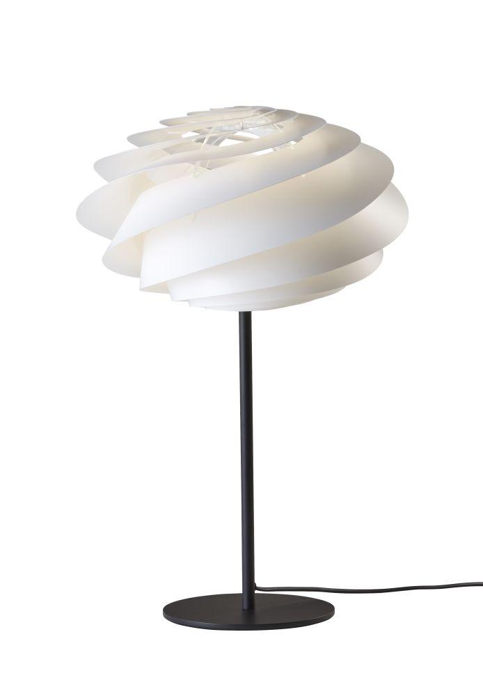 Swirl Table Lamp by Le Klint