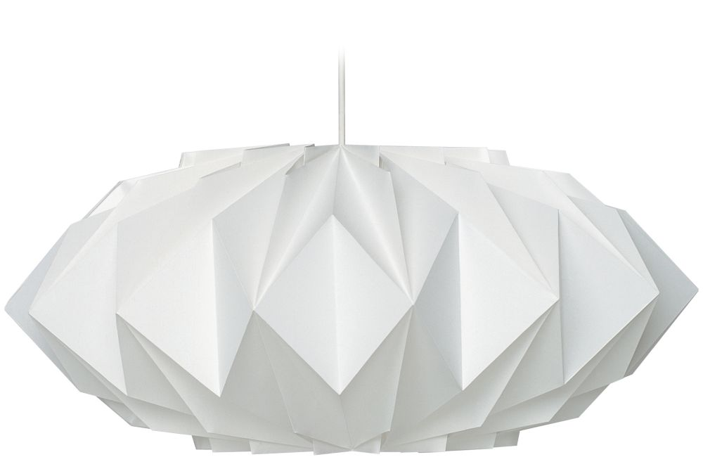 Le Klint,Pendant Lights,ceiling,ceiling fixture,lampshade,light fixture,lighting,lighting accessory,origami,white